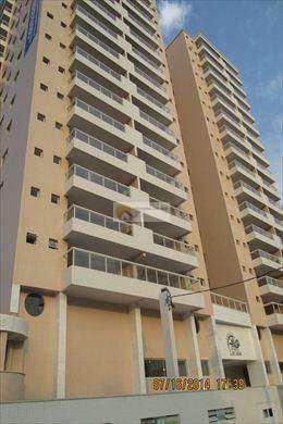 Apartamento Com 2 Dorms, Canto Do Forte, Praia Grande - R$ 420 Mil, Cod: 2336 - V2336