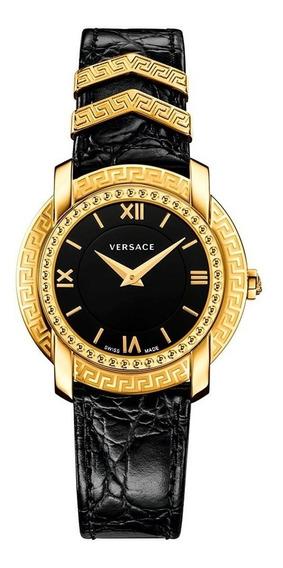 Reloj Versace Reve Original Para Dama Vrdv25r03
