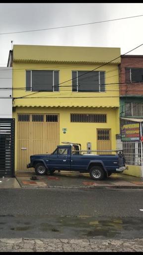 Bodegas En Arriendo Prado Veraniego 642-4471