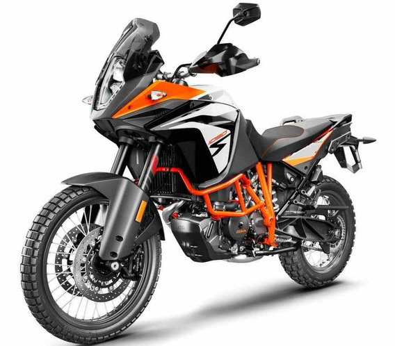 Ktm 1090 Adventure R 2019 En Gs Motorcycle