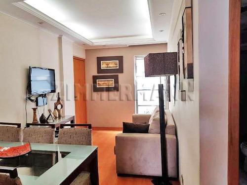 Apartamento - Barra Funda  - Ref: 105707 - V-105707