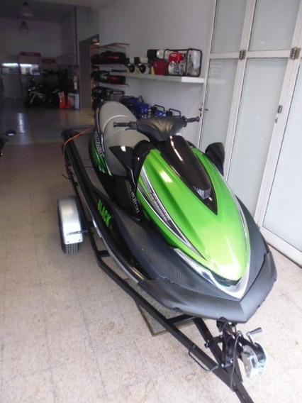 Ultra 260x Supercharged Moto De Agua 92hs De Uso- Tuamoto