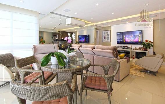 Vendo Apartamento No Rossi Estilo No Central Park Em Porto Alegre - Ap3836