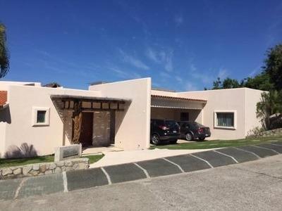 Residencia Con Vistas A La Bahía