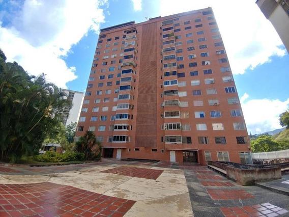 Apartamentos En Venta #18-203