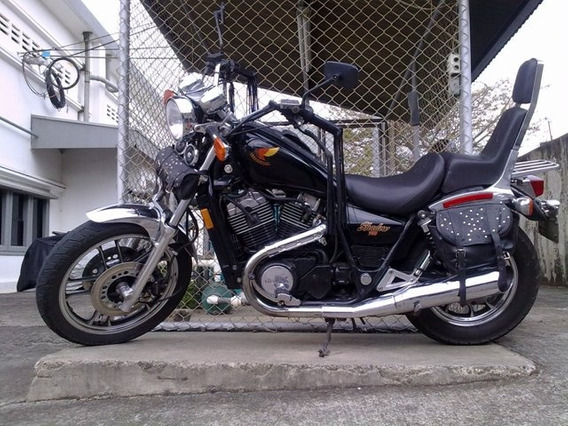 Honda Shadow Vt700c 1984