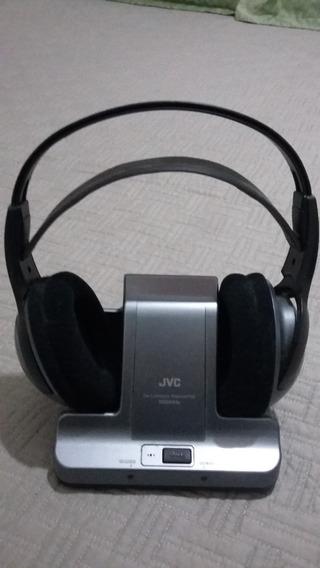 Headfone Jvc Wi-fi
