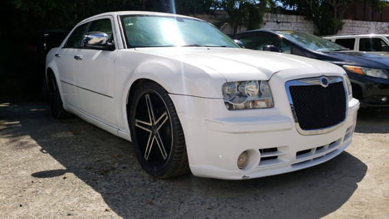 Chrysler 300 Limited Lujoso, Elegante Y Confortable