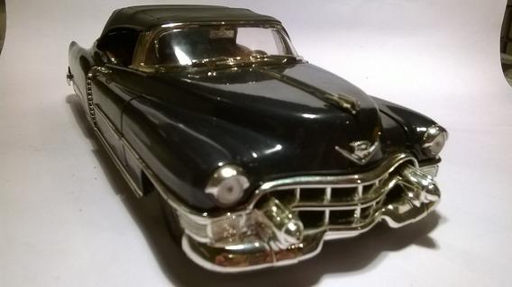 Cadillac Eldorado 1953 -anson 1;18 Studio Vso 64