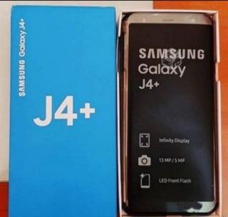 Teléfono Sansumg J4plus. 32 Gb.