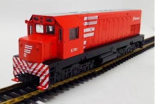 Locomotora G22 Ferrovias - Escala 1/87 H0 Frateschi