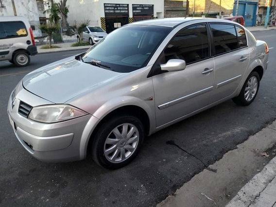 Renault Megane 2 1.6 Luxe 2009