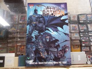 Comic The Darkness Batman
