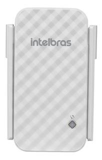 Repetidor Intelbras Iwe 3001 - Amplia Sinal Wifi