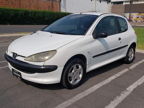 Peugeot 206 Estadar 2004 Factura Agencia Pagos Al 2020 Rines