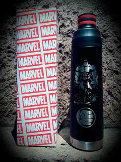 Termo Hulk (personalizable Gratis Tu Nombre)