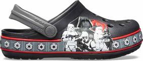 Zapato Crocs Infantil Fun Lab Empire Band Star Wars