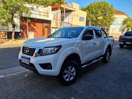 Nissan Np300 2019 2.3 Frontier Se Plus Cd 4x2 Mt