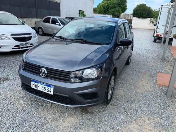 Volkswagen Gol 1.6 Trendline 101cv 2020 Prtmuto/financio !!