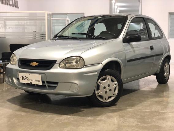 Chevrolet Corsa Classic Gl 1.6 2008 Financio Hasta El 100%