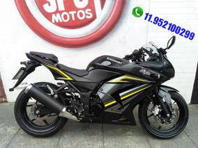 Kawasaki Ninja 250r - 2012/2012