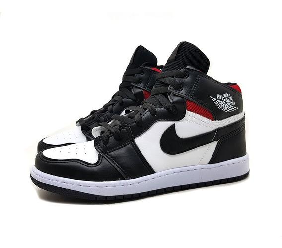 Tenis Nike Air Jordan 1 Chicago Retro High Promoção Top