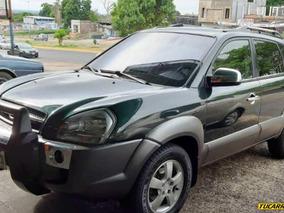 Hyundai Tucson - Automática