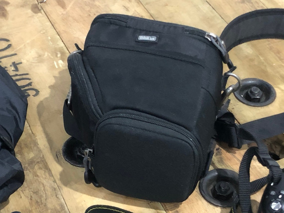 Nikon D3200 + Lente 18-55 + Bateria E Carregador + 16gb+ac