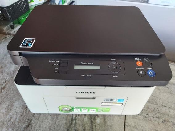 Impressora Multifuncional Samsung 2070w