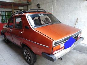 Renault R12 R12