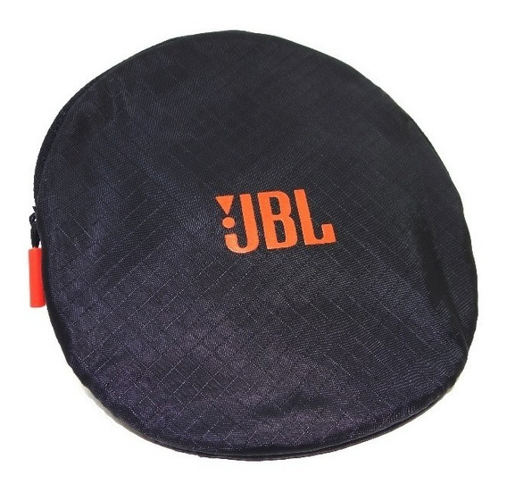 Estojo Case Fone Jbl Reflect Response Novo Original