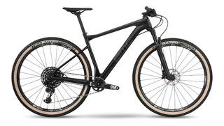 Bicicleta Mtb 29er Bmc Teamelite 02-two-2019-carbono-sram Nx