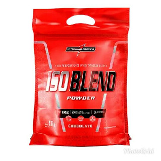 Blend Iso 907g Integral Medica Chocolate