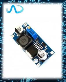 Regulador De Tensão Step Up Buck Dc-dc Xl6009