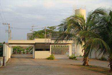 Apartamento Com 1 Dorm, Vila Industrial, Jaboticabal - R$ 80 Mil, Cod: 1723425 - V1723425