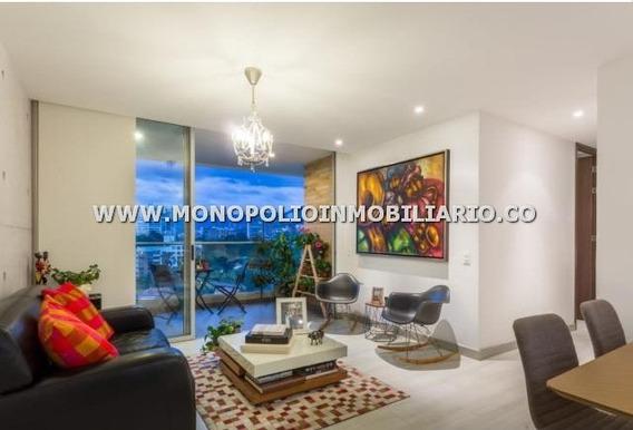 Excelente Apartamento Venta Zuñiga Envigado 16165
