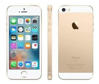 iPhone Se 64gb Seminovo