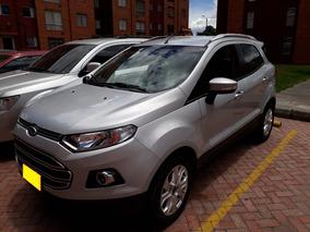 Ford Titanium Ecosport