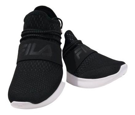 Tênis Feminino Fila Trend 51j634x-3538/ Gaby Calçados