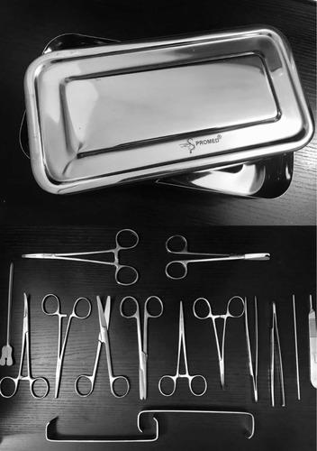 Equipo De Cirugía Menor