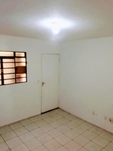 Imagem 1 de 15 de Apartamento Para Locação No Bairro Jardim Santo Expedito Em Guarulhos - Cod: Ai23942 - Ai23942