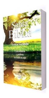 Biblia Económica Reina Valera 1960 Letra Grande