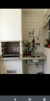 Apartamento À Venda Em Ortizes - Ap007003