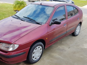 Renault Megane 1.6 Rt 1998