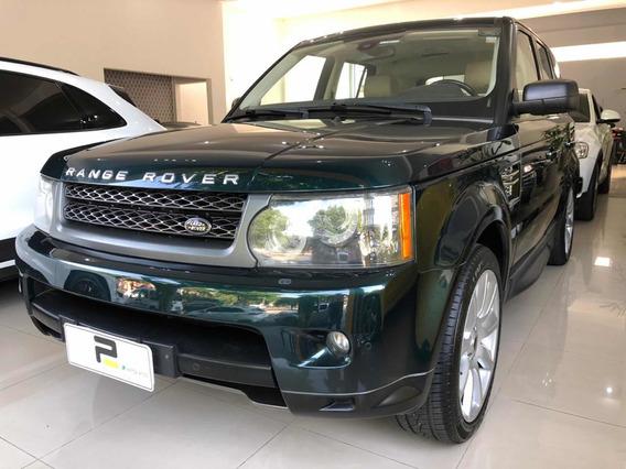 Land Rover Range Rover Sport 3.0 Tdv6 Hse 5p 256 Hp 2012
