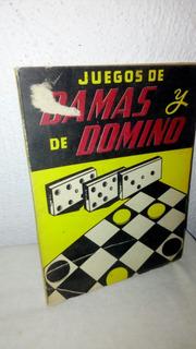 Juegos De Damas Y Domino 1957