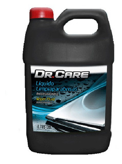 Liquido Limpiaparabrisas Dr Care Biodegradable Galon