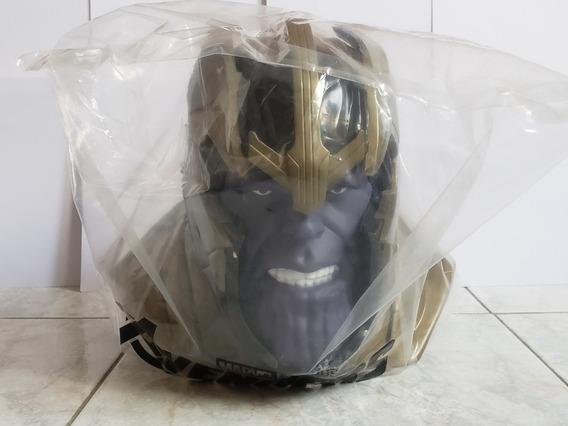 Cabeza Thanos Cinemex Palomera Avengers End Game Nueva