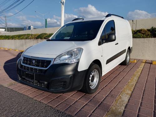 Imagen 1 de 14 de Peugeot Partner 2016 Td Maxi