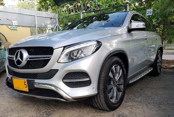 Espectacular Oportunidad- Mercedes Benz Gle 350 D Como Nueva